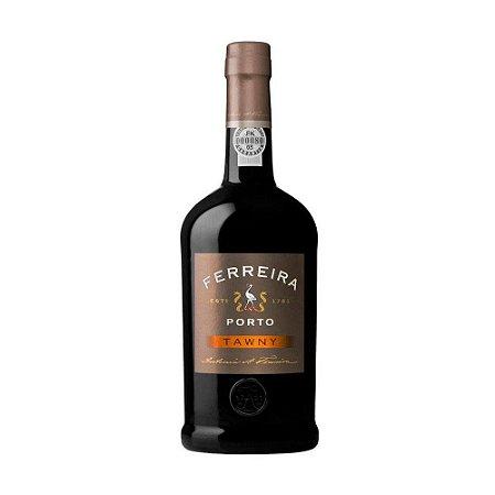 Vinho Porto Ferreira Tawny Portugal - 750ml