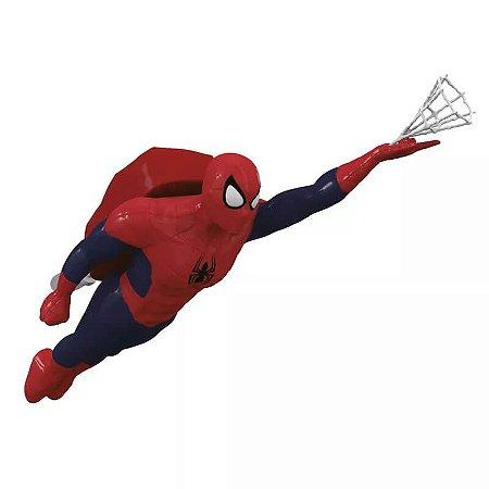 Figura de Teto 30 Cm - Disney - Marvel - Spider-Man