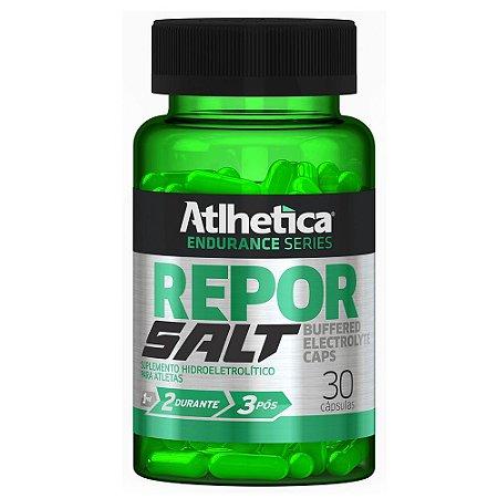 Repor Salt 30 Capsulas - Atlhetica Nutrition