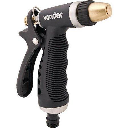 Esguicho metálico para jardim tipo pistola EP 217 Vonder 31