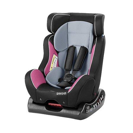Cadeira para Auto Size4 0-25 Kg Weego - 4002