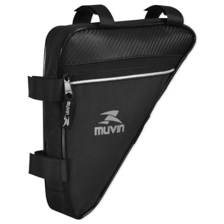 Bolsa de Quadro Frame TRG para Bicicleta - Muvin BBK-700