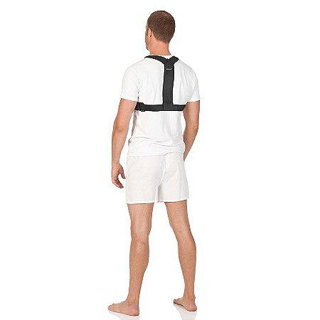 Corretor de Postura Fix Posture GG Multilaser - HC158