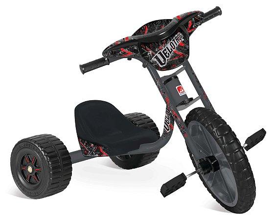 Triciclo Velotrol Bandeirantes - 234