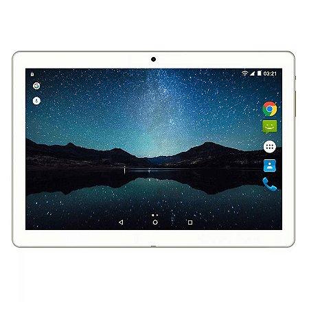 Tablet M10A Lite 3G Android 7.0 Dual Câmera 10 Polegadas Quad