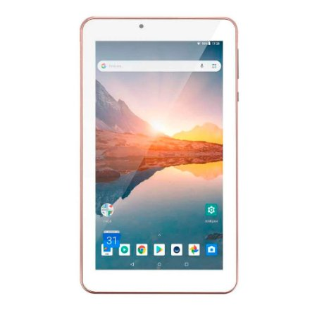 """Tablet M7S Plus+ Wi-Fi e Bluetooth Quad Core Memória 16GB  TELA 7"""""""