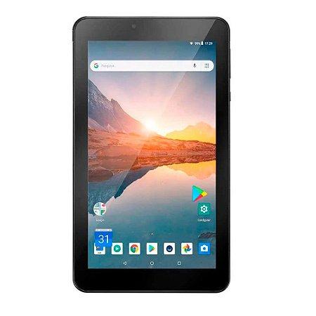 """Tablet M7S Plus+ Wi-Fi e Bluetooth Quad Core Memória 16GB 7"""""""