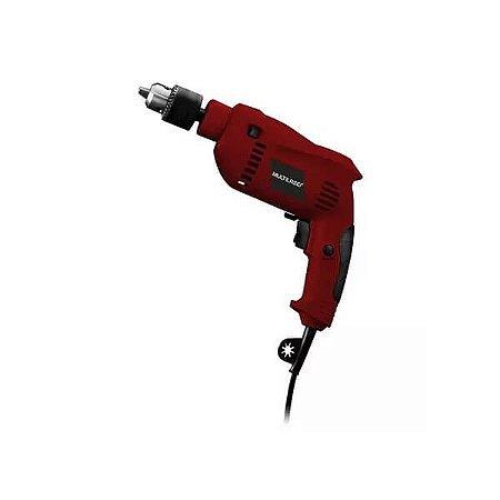Parafusadeira e Furadeira Elétrica Multilaser - HO034 - 220V