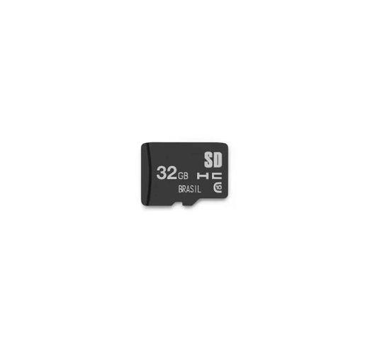 Cartão de Memoria Classe 10 32GB- Multilaser - MC145