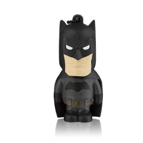 Pendrive Multilaser Dc Batman Movie 8gb - Pd085