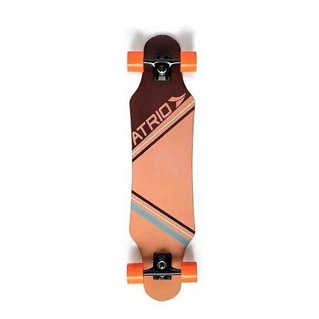 Skate Longboard Urban Sand Atrio - ES249
