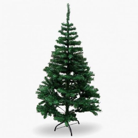 Árvore de Natal Verde 1,50m com 420 Pontas - Verde