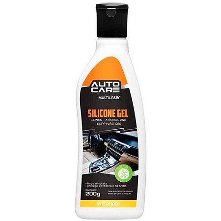 Silicone Gel Autocare Citrus 200G - AU434