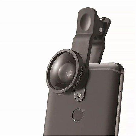 Kit de Lentes para Smartphone Universal 3 em 1 - AC326
