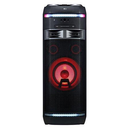 Mini System LG Torre X BOOM - 1000W RMS - LG