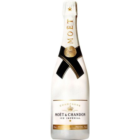 Champagne Moët & Chandon Ice Impérial - 750 ml