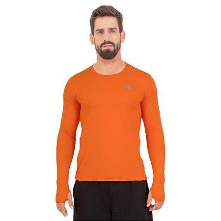 Camisa Running Performance G1 UV50 LS/HC – CLR-200 - Mascu