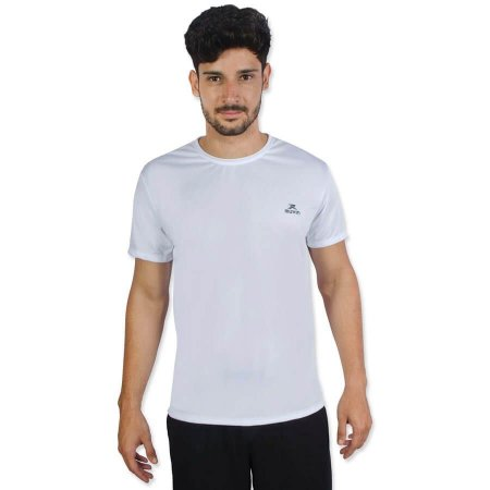 Camiseta Color Dry Workout SS CST-300 - Masculino - P - Bran