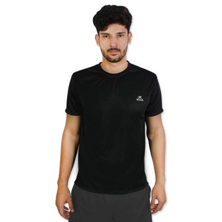 Camiseta Color Dry Workout SS CST-300 - Masculino - P - Pret