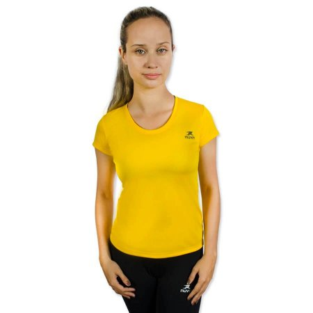 Camiseta Color Dry Workout SS – CST-400 - Feminino - GG -
