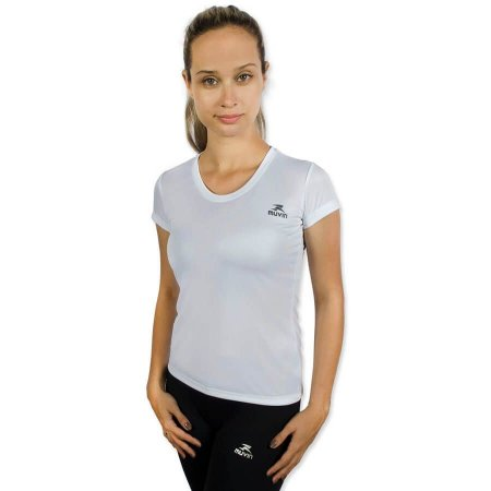 Camiseta Color Dry Workout SS – CST-400 - Feminino - P - B