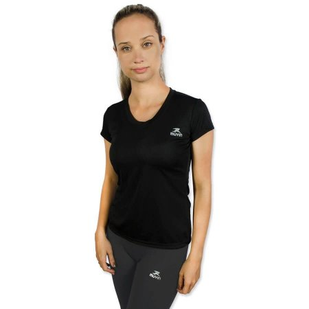 Camiseta Color Dry Workout SS – CST-400 - Feminino - P - P