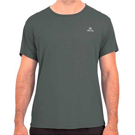 Camiseta Running Performance G1 UV50 SS – CSR-100 - Mascul