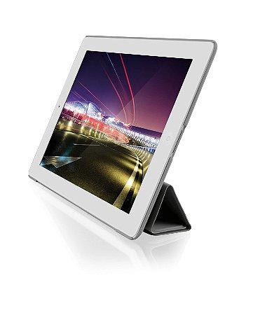 Smart Duble Cover Ipad - Multilaser - BO163