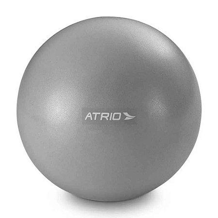 Mini Bola Fitness para Exercícios Material PVC Antiderrapante - ATRIO