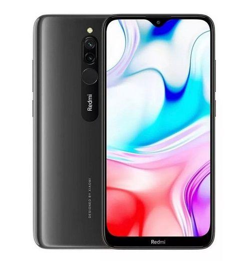 SMARTPHONE XIAOMI REDMI 8 - DUAL - 32GB