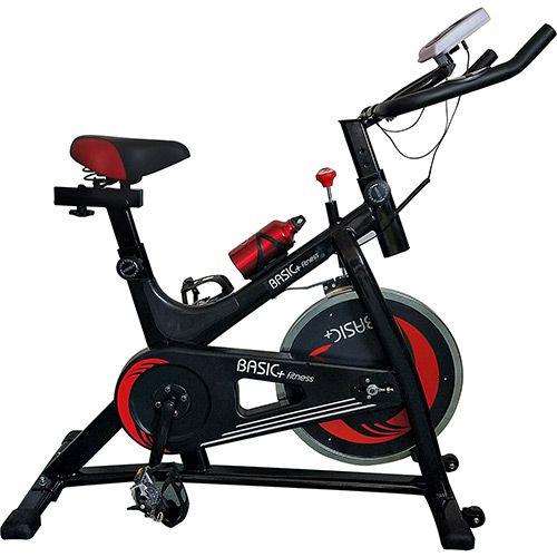 Bicicleta Spinning - Basic+ Fitness