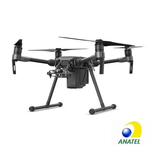 Drone Dji Matrice 200 Vant Garantia Nacional