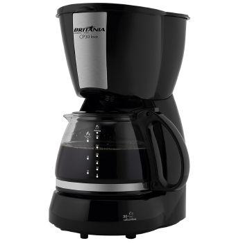 CAFETEIRA BRITANIA 30 CAFES  - 63902061