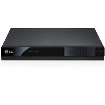 DVD LG MP3 USB DIVX  - DP122/DP132