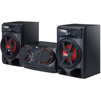 MINI SYSTEM LG 220W USB MP3 BLUETOOTH - CK43