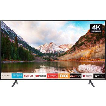 SMART TV 43P SAMSUNG LED 4K WIFI USB HDMI - UN43RU7100GXZD