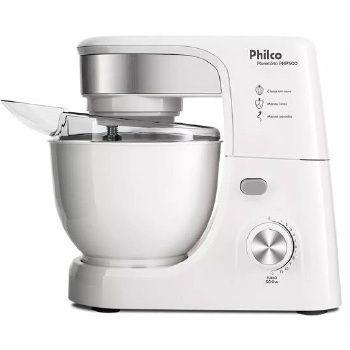 BATEDEIRA PLANETARIA PHILCO 500W 12VEL PHP500 TURBO - 110V