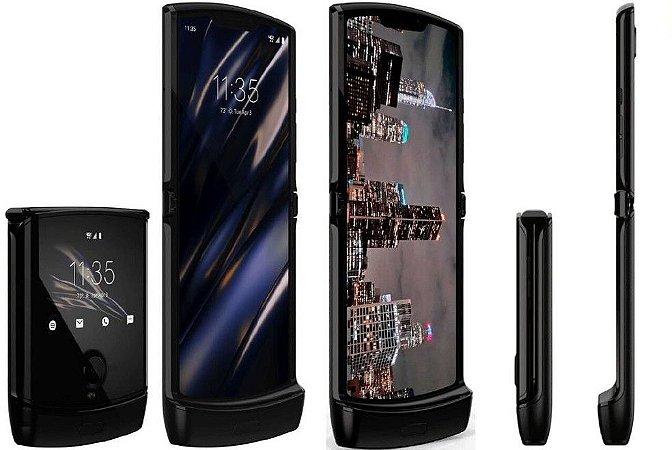 Smartphone Motorola Razr Flip Dobravel