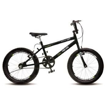 BICICLETA COLLI CROSS EXTREME A.20 36R