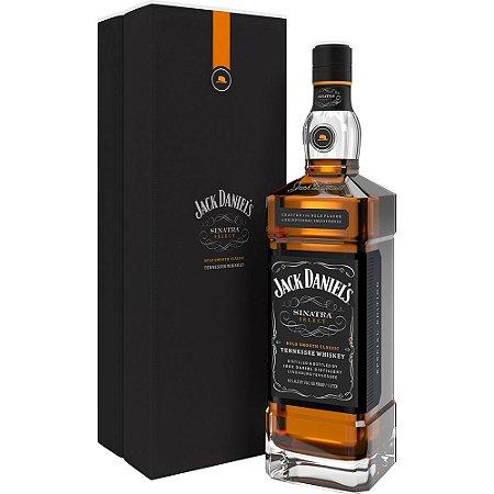Whisky Jack Daniels Sinatra - 1L