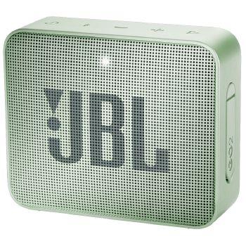 CAIXA DE SOM GO2 JBL 3W BLUETOOTH