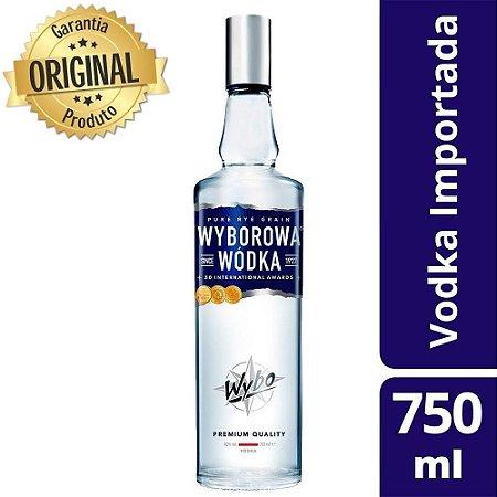 Vodka Polonesa Wyborowa - 750ml