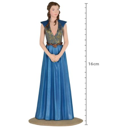FIGURE - GAME OF THRONES - MARGAERY TYRELL