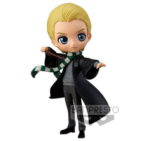 FIGURE HARRY POTTER Q POSKET - DRACO MALFOY
