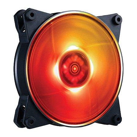 FAN PARA GABINETE MASTERFAN PRO 120MM AIR FLOW RGB - MFY-F2D