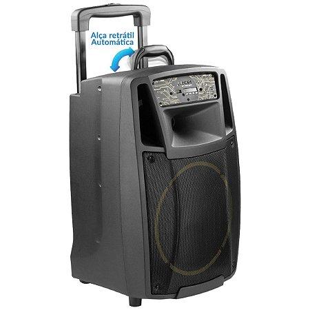 CAIXA AMPLIFICADA MULTIUSO USB/FM/BT 350W CF-700 APP