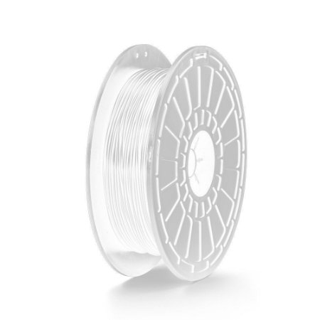 FILAMENTO PARA IMPRESSORA 3D PLA PRETO 0,5KG