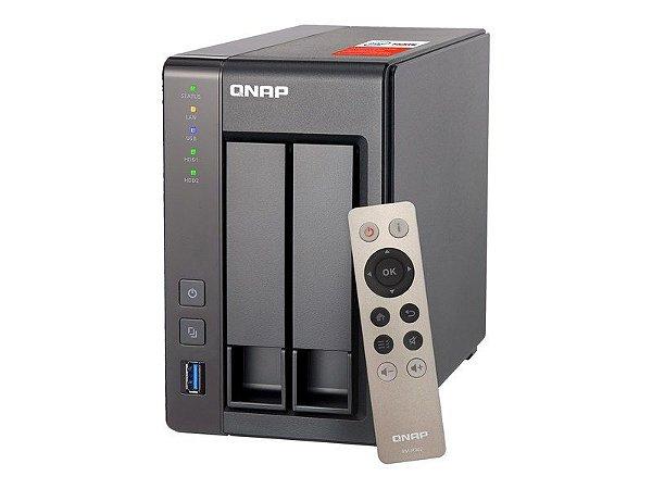 SERVIDOR DE DADOS NAS QUAD-CORE INTEL CELERON J1900 2GHZ 2GB