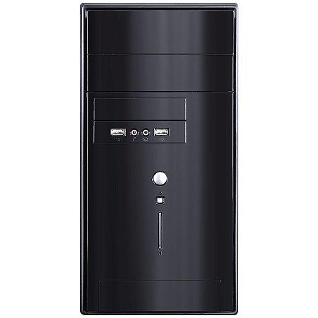 COMPUTADOR IRON PENTIUM G5400 3.7GHZ 8ª GER. MEM. 8GB HD 1T