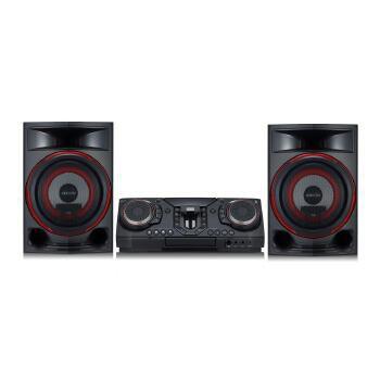 MINI SYSTEM LG 2350W BLUETOOTH CD USB - CL87-AB.ABRALLK